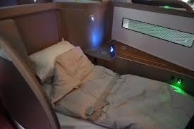 My 10 000 One Way Flight On Board Cathay Pacific U0027s First Class