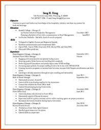 resume for front desk unforgettable front desk clerk resume professional resume of mohit chandiramani