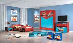 chambre garcon deco idee deco chambre garcon theme voiture visuel 7 dans idee deco
