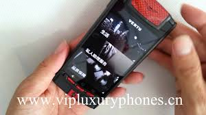 vertu bentley price the newest luxury andorid touch phone review youtube