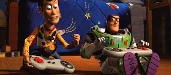 toy story 2 snippets