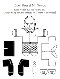 10 free general conference printables for toddlers young and