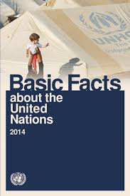 About Basic Facts About The United Nations By United Nations
