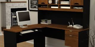 l shaped gaming computer desk desk best l shaped desk cheerful l desk and hutch u201a bubbling