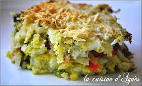 cuisiner les l馮umes d hiver gratin de légumes d hiver la cuisine d agnèsla cuisine d agnès