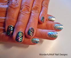 nail foils u2013 wonderfulwolf