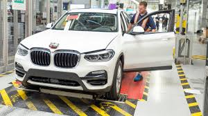 2018 x3 g01 u s 2018 bmw x3 built in the us youtube