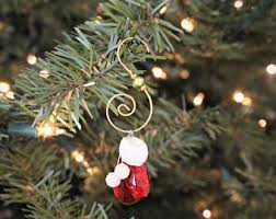 Decorative Ornament Hooks Christmas Tree Hooks Etsy
