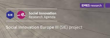 si e social social innovation europe sie co sira emes