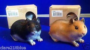 new hamster ornament garden indoor farm friend pet filler