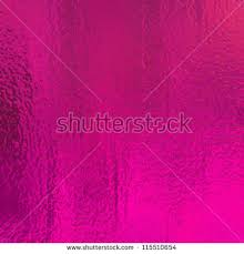 pink wrapping paper metallic pink background foil paper illustration stock