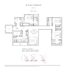highline residences keppel land live