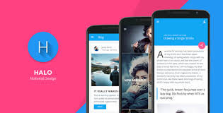 templates blogger material design google material design templates from themeforest