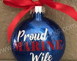 marine ornament etsy
