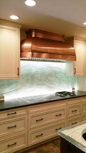 Led Backsplash by 125 Best Custom Range Hoods Images On Pinterest Range Hoods