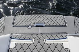 sea introduces the slx w 230 with factory installed seadek