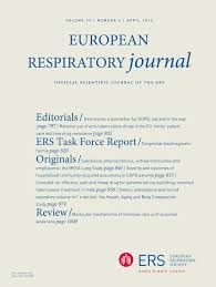 congenital diaphragmatic hernia european respiratory society