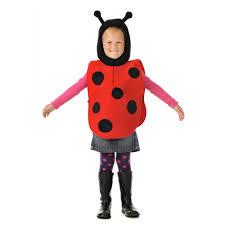 ladybug halloween costume kids girls ladybird ladybug insect headband tights wings fancy
