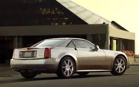 cadillac xlr cost used 2004 cadillac xlr for sale pricing features edmunds