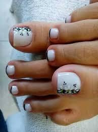 i don u0027t know if i u0027d do the black tips but the big toe is adorable