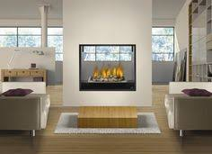 Fireplace Glass Replacement by Double Sided Gas Fireplace House Projects Completed Pinterest