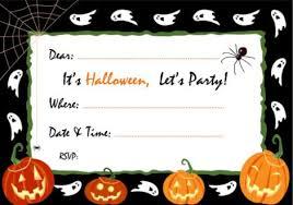halloween party invitations kawaiitheo com