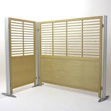 claustra de bureau cloisons bois occasion