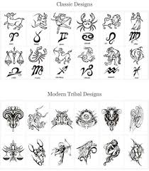 designs of zodiac signs here are some other related