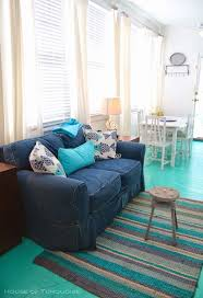 Denim Sofa And Loveseat by 15 Denim Sofa Interior Design Ideas Jeans Fabric For A Cozy Room
