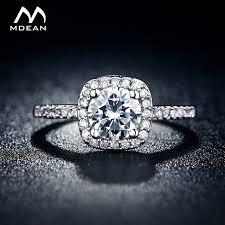 bague mariage or blanc mdean anneaux de mariage pour les femmes blanc or couleur bijoux