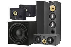 home theater speaker systems bowers u0026 wilkins 683 s2 ds 5 1 home theatre speaker system