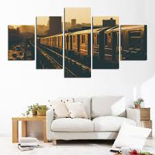 compare prices on train framed art online shopping buy low price