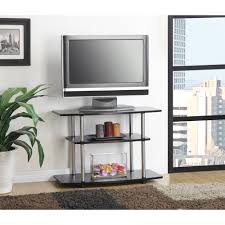 walmart tv table stand tv stands top 10 diy tv stands with shelves design sears tv stand