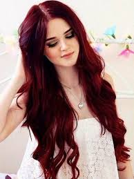 good hair color for brown eyes and pale skin hair colour your