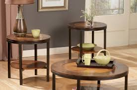 Industrial Wood Coffee Table by Coffee Tables Notable Furniture Of America Royce Modern