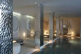 underground pool design in modern luxury dreams house design by
