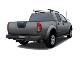 2007 nissan frontier reviews and rating motor trend