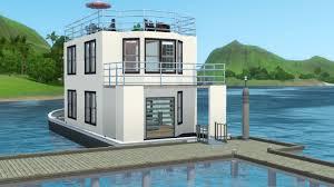 houseboats u0026 more the sims 3 island paradise guide