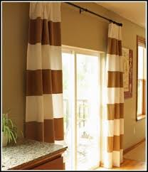 Gold Striped Curtains Marvelous Gold And White Striped Curtains And Black And Gold