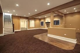 elevate design build u2013 room makeover basement refinishing on a budget