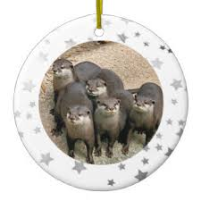 otter gifts on zazzle
