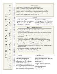 Billing Specialist Resume Sample by Enjoyable Inspiration Ideas Medical Coding Resume Samples 15 Cv