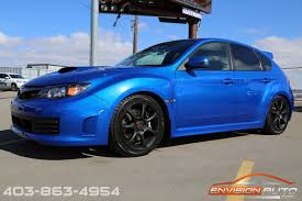 lexus hatchback modded 2010 subaru impreza wrx sti u2013 custom built engine u2013 only 90kms