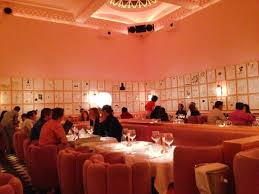 restaurant tea room picture of sketch gallery london tripadvisor