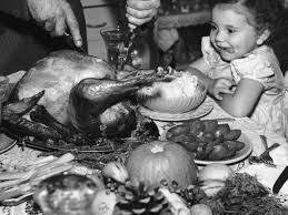 the real reason we eat turkey on thanksgiving food wine