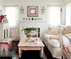shabby chic rooms like this almost make me want to be single