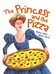 princess pizza mary jane auch