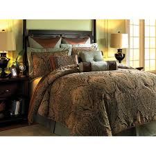 Turquoise Bedding Sets King Peach And Turquoise Bedding Brown And Gold Comforter Set King