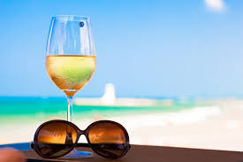 amazon com swarovski crystal magnetic drink markers u0026 wine charm
