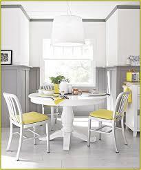 white shabby chic kitchen table home design ideas
